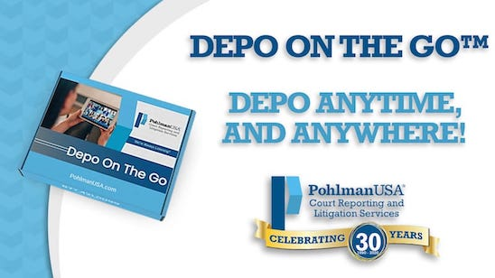 depo on the go