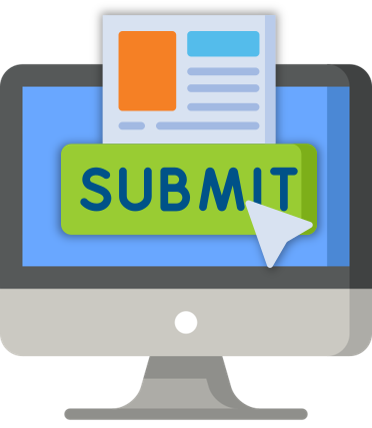 Online-Submit-form