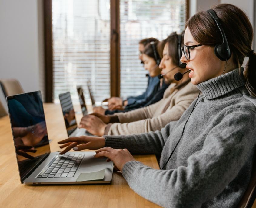 records-follow-up-call-center